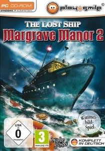 Margrave Manor 2 - The Lost Ship