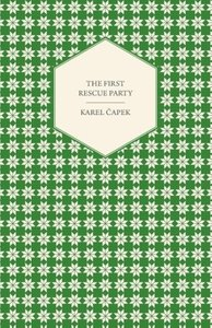 The First Rescue Party