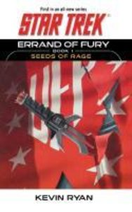 Errand of Fury Book One