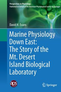 MARINE PHYSIOLOGY DOWN EAST THE STORY