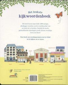Het leukste kijkwoordenboek / druk 1