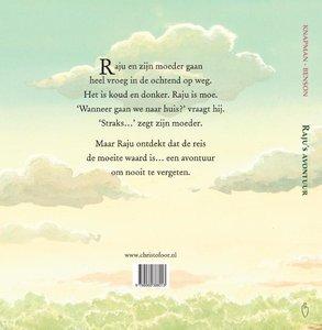 Raju's avontuur / druk 1