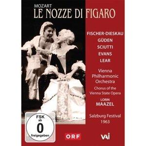 Le Nozze di Figaro (Salzburger Festspiele 1963)