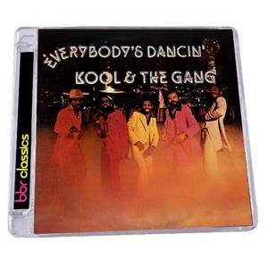 Everybody's Dancin' (Remastered + Expanded Edition)