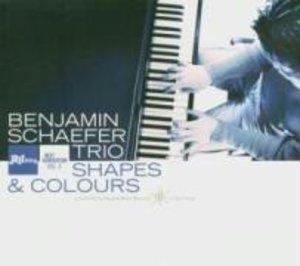Shapes & Colours