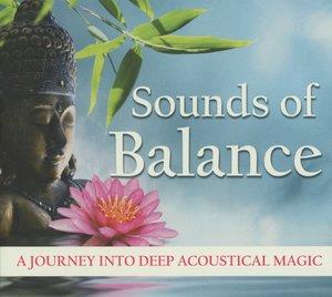 Sounds of Balance-A Journey Into Deep Acoustical
