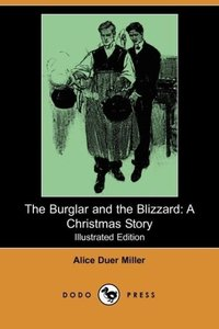 The Burglar and the Blizzard