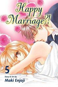Happy Marriage?!, Volume 5