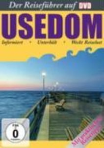 Der Reiseführer auf DVD: Usedom