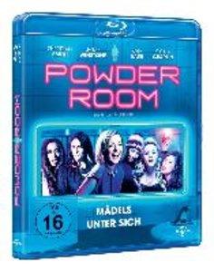Powder Room-Mädels unter sich