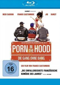 Porn in the Hood BD