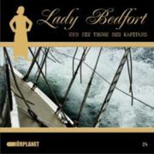 Lady Bedfort 24. Die Truhe des Kapitäns