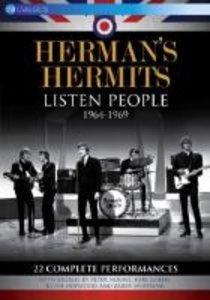Listen People 1964-1969
