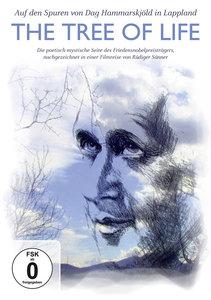 The Tree of Life - Auf den Spuren von Dag Hammarskjöld in Lappla