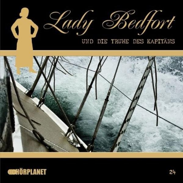 Lady Bedfort 24. Die Truhe des Kapitäns - zum Schließen ins Bild klicken