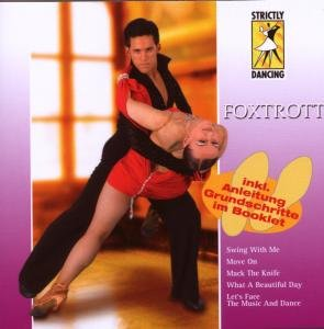 Strictly Dancing-Fox-Trott