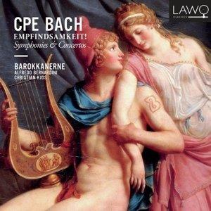 Empfindsamkeit! Symphonies & Concertos
