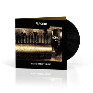Black Market Music (Black LP)