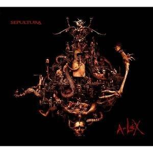A-lex Ltd.Edition