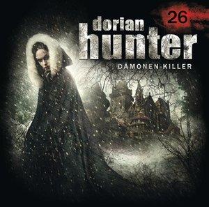 Dorian Hunter 26: Die Schöne und die Bestie