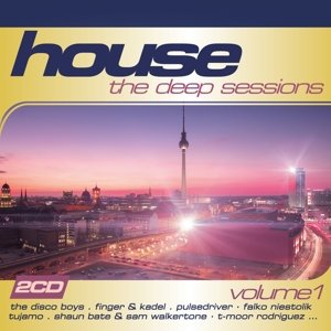House: The Deep Session Vol.1