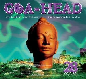 Goa-Head Vol.28