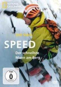 National Geographic: Speed - Der schnellste Mann am Berg: Ueli S
