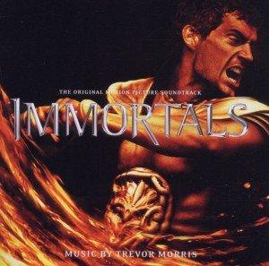 OST/The Immortals/Krieg der Götter