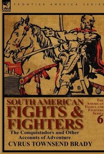South American Fights & Fighters