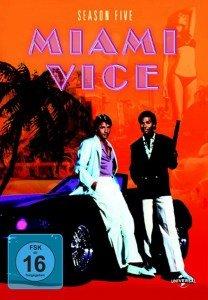 Miami Vice - Season 5