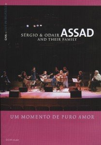 FAMILIA ASSAD Live in Brussels