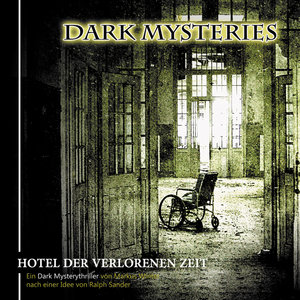 Dark Mysteries 03-Hotel Der Verlorenen Zeit