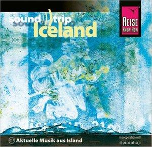 soundtrip Iceland