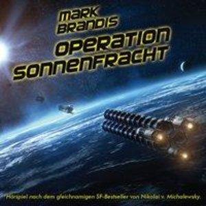 16: Operation Sonnenfracht
