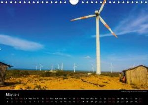 Monuments of Colombia 2015 (Wall Calendar 2015 DIN A4 Landscape)