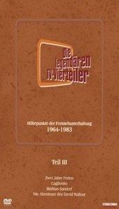 Die legendären TV-Vierteiler - Box 3