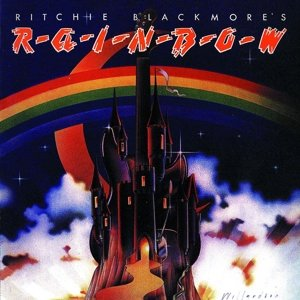 Ritchie Blackmore's Rainbow (Back To Black,Limited )