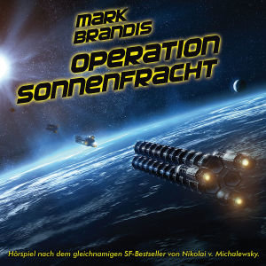 16: Operation Sonnenfracht