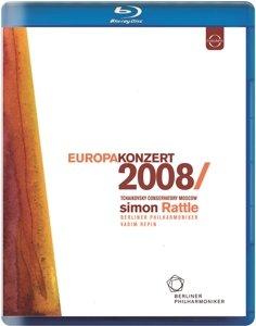 Europakonzert 2008