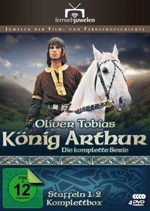 König Arthur-Komplettbox (S