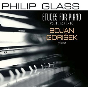 Philip Glass-Etudes For Piano,Vo