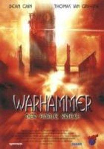 Warhammer - Der finale Krieg!