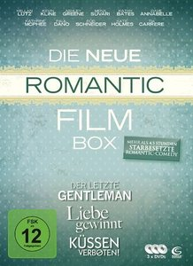Die neue Romantic Film Box