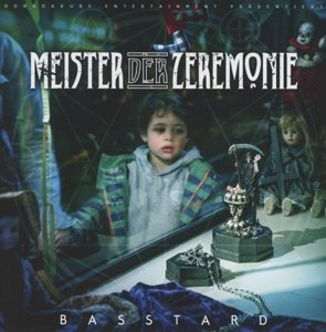 Meister Der Zeremonie (Ltd.Liquidium Edition)