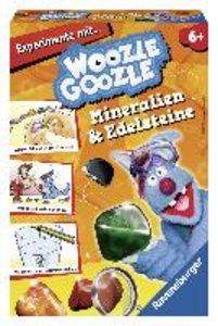 Woozle Goozle: Mineralien und Edelsteine