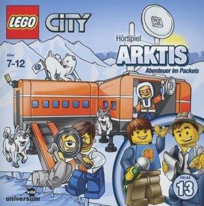 LEGO City 13: Arktis