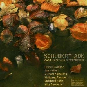 Schubertiade-12 Lieder Aus Der Winterreise