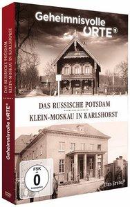 Geheimnisvolle Orte - Das russische Potsdam & Klein-Moskau in Ka