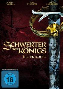 Schwerter des Königs - Die Trilogie