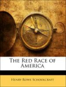 The Red Race of America